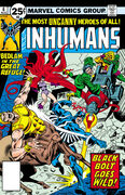 Inhumans Vol 1 6