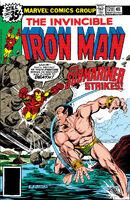 Iron Man Vol 1 120
