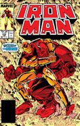 Iron Man Vol 1 238