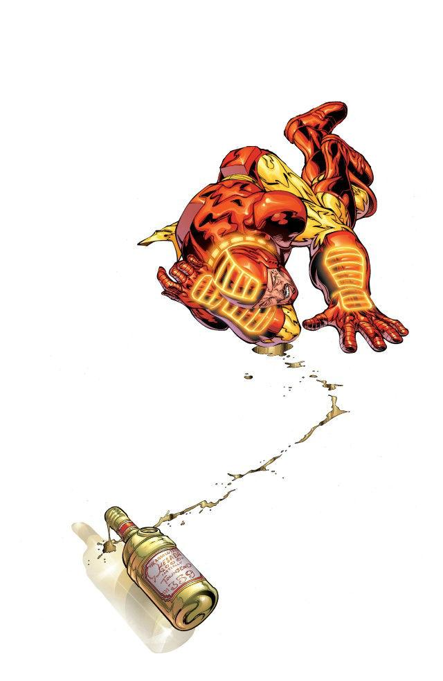 Iron Man Vol 3 27 Textless.jpg