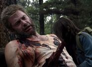 James Howlett (Earth-17315) and Laura (Earth-17315) from Logan (film) 001