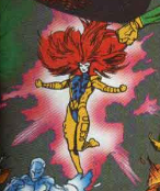 Jean Grey (Earth-95126)