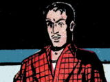 John Bascomb (Earth-616)