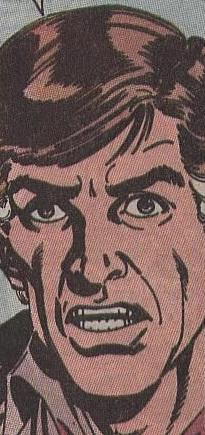 Keith Travers (Earth-616)