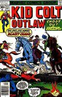Kid Colt Outlaw Vol 1 217