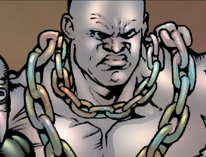 Luke Cage (Earth-5113)