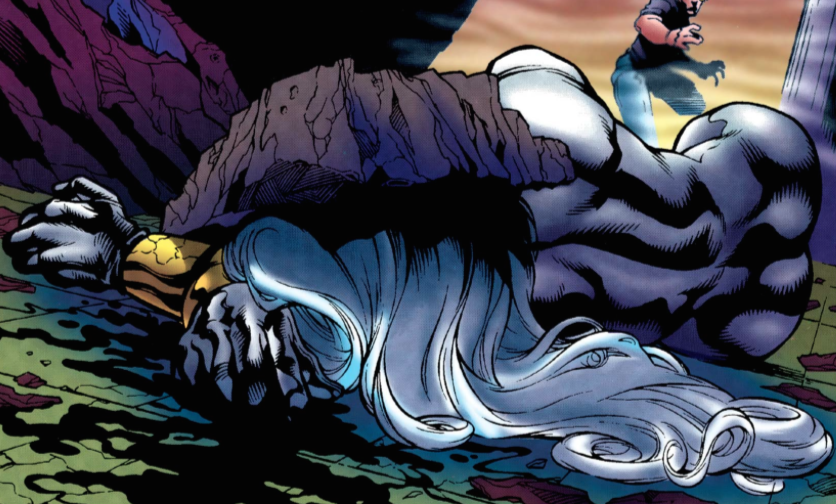 Marilou (Earth-616)