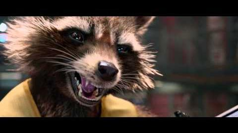 Marvel's Guardians of the Galaxy - Trailer 2 (OFFICIAL)