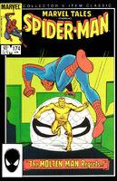 Marvel Tales Vol 2 174