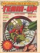 Marvel Team-Up (UK) Vol 1 15