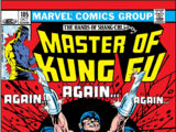 Master of Kung Fu Vol 1 105