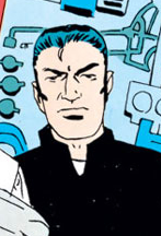 Max Young (Earth-616)
