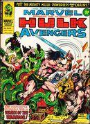 Mighty World of Marvel Vol 1 206