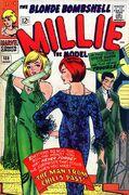 Millie the Model Comics Vol 1 138
