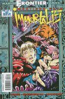 Mortigan Goth Immortalis Vol 1 2