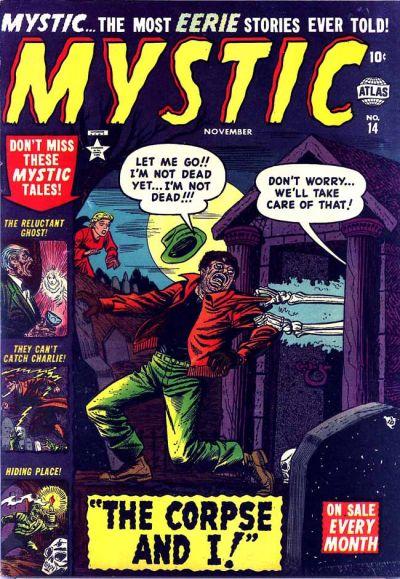 Mystic Vol 1 14