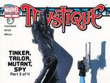 Mystique Vol 1 9