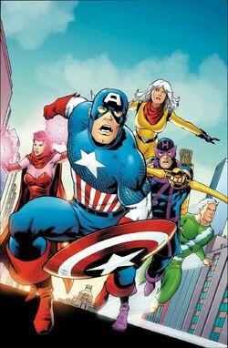Old Man Hawkeye Vol 1 1 Avengers Variant Textless.jpg
