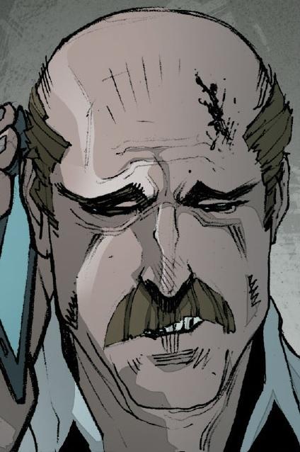 Patrick Healy (Earth-616)