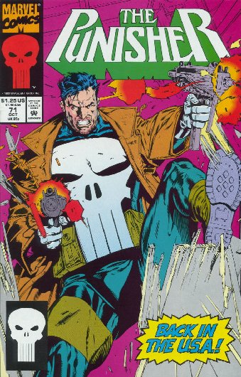 Punisher Vol 2 71