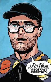Robbie Thompson (Earth-Unknown) from Spider-Man Deadpool Vol 1 50.jpg