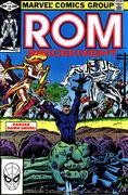 Rom Vol 1 28