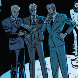 Scientists Guild (Earth-616)