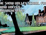 Snow Valley School for Girls