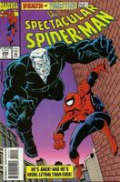 Spectacular Spider-Man Vol 1 204
