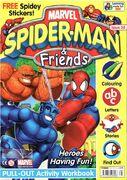 Spider-Man & Friends Vol 1 38