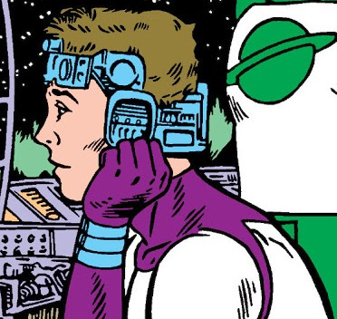 Sta-Ramm (Earth-616)