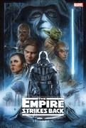 Star Wars Episode V The Empire Strikes Back Vol 1 1