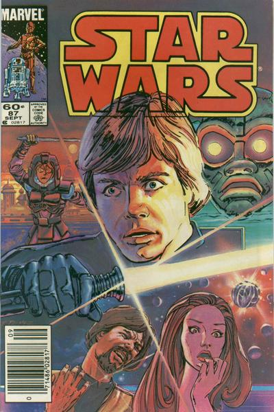 Star Wars Vol 1 87
