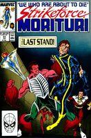 Strikeforce Morituri Vol 1 31