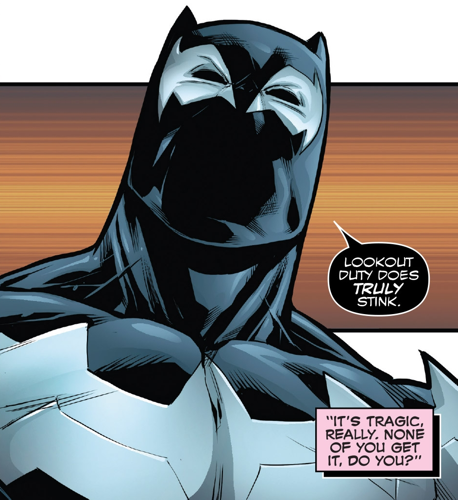T'Challa (Earth-21673)