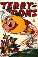 Terry-Toons Comics Vol 1 49