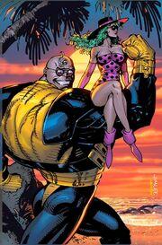 Thanos Vol 2 9 X-Men Trading Card Variant Textless.jpg