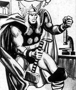 Thor Odinson (Earth-7711)