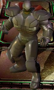 Titannus (Earth-6109)