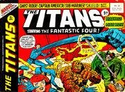 Titans Vol 1 32
