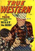 True Western Vol 1 1