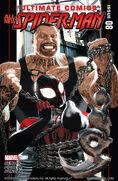 Ultimate Comics Spider-Man Vol 1 8