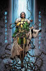 Loki Odinson (Earth-1610)