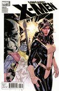 Uncanny X-Men Vol 1 535