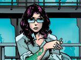 Verity Willis (Earth-616)