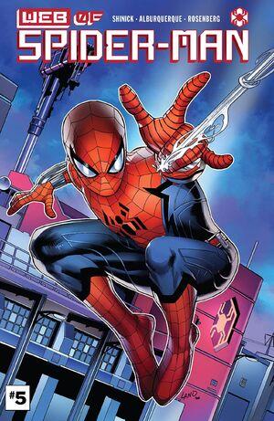 W.E.B. of Spider-Man Vol 1 5.jpg