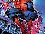 W.E.B. of Spider-Man Vol 1 5