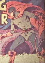 William Bryon (Earth-616)