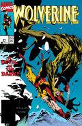 Wolverine Vol 2 34