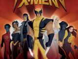 Wolverine and the X-Men (animated series)